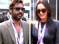 Stars descend for the Indian Grand Prix