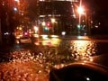 Video : The Sandy effect: Jersey City streets flooded