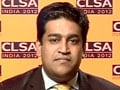 SBI best pick among PSU banks for long haul: Ashish Agarwal