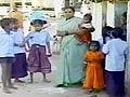 महाराष्ट्र : आंगनवाड़ी में लूट मचाने वालों के नाम उजागर