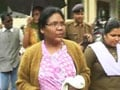 Video : Protests grow over activist Dayamani Barla's arrest in Jharkhand