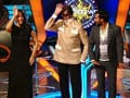 Video : Son of Sardaar on KBC
