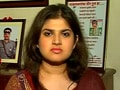 Video : My father has reached heaven today: Vijay Salaskar's daughter on Kasab's execution