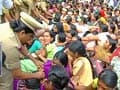 Video: Kerala's 'underpaid' nurses protest