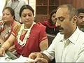 Video: Gujarat polls: Suspended IPS officer Sanjiv Bhatt's wife to contest against Narendra Modi