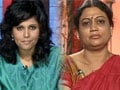 Video: Shweta Bhatt vs Narendra Modi: Stunt or real fight?