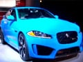 Video : Los Angeles Auto Show 2012
