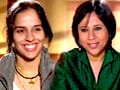 Video : Saina's memoirs: From auto-rickshaw to BMW