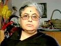UPA should be able to win vote on FDI in retail: Aditi Phadnis