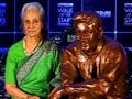 Video : Dev Anand will always be remembered: Waheeda Rehman