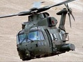 Video : Rs. 4000-cr deal to buy Italian helicopters for VVIPs cleared
