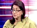 Video: Secret Of My Success: Naina Lal Kidwai on India's foreign investment climate