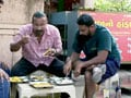 Rocky, Mayur continue their food adventure in Gujarat