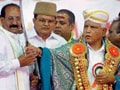 Video : BS Yeddyurappa dares BJP to act against MLAs who attended his rally