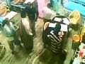 Video: CCTV footage of Gurgaon hospital shooting