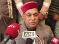 Video: Congress wins Himachal; Chief Minister Dhumal concedes defeat