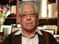 Soli Sorabjee slams police action on gang-rape protesters