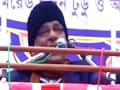 Video : Ex-minister who talked of Mamata 'rate' for rape apologises