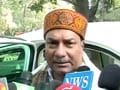 Video : Pakistan's action inhuman and provocative: AK Antony on Indian soldiers killing