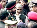 Video: Lance Naik Hemraj's sacrifice won't be in vain, Army Chief tells his family