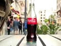 Video: Coke talks 'Healthy'