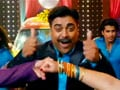 Video : New song: Ram Kapoor is daddy in Mere Dad Ki Maruti