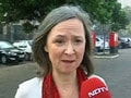 Video : Her husband, child died in 26/11; Headley sentence inadequate, she says