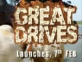 Great Drives: Drive into the unknown