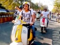 Video: Varun's Caravan ride in Madhya Pradesh