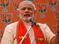 Video : Narendra Modi to meet students at Delhi's SRCC college today
