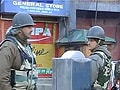Video : After Afzal Guru's hanging, curfew, tight security in Kashmir Valley