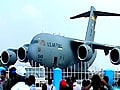 Aero India's show-stopper
