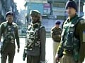 Video : Afzal Guru hanging: Three dead in clashes; Kashmir tense