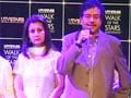Video : Shatrughan Sinha's oopsie: Rani Chopra instead of Mukherji
