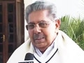 Video : New controversy from Vayalar Ravi: I apologised, woman reporter laughed
