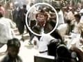 Video : Kolkata campus violence: Police hunt for Trinamool councillor Mohammad Iqbal