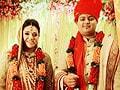 A fighter, bride Deesha dreams big