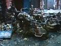 Video : हैदराबाद धमाके : कोई पुख्ता नाम अभी सामने नहीं