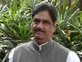 Video : This Rail Budget is 'Rae Bareli budget': BJP's Gopinath Munde