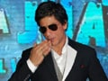 Video: SRK, not Salman, at the box office this Eid