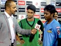 Video : Jamia Millia vs Madras University: Captain Speak