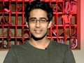 Video : Had a great time at the Oscars: Suraj Sharma