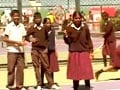 Video : Tennis in govt schools in Bangalore