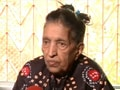 Video: Mubarak Begum, once a famous singer, needs help