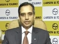 Video : Middle-east emerging as very important market: L&T