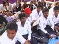 Video: 400 colleges shut in Tamil Nadu to prevent Sri Lanka protests