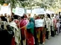 Video : Anti-rape law passed by Lok Sabha; many ministers, MPs missing