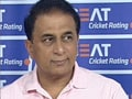 Video : Indian batsmen have nothing to worry, says Gavaskar