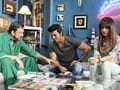 Video : First look: Ram Charan Teja, Priyanka Chopra in Zanjeer