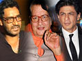 Video : Manoj Kumar to sue SRK, Himmatwala fails to impress